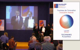 """""""Trophées de l'Innovation"""""""