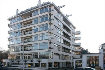 Rookgasafvoer renovatie CLV-systeem (Den Haag)